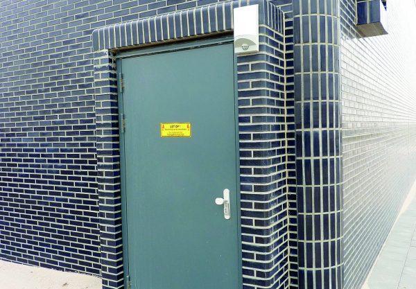 atex doors