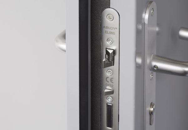 balistor door