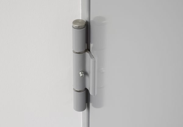 bullet proof door