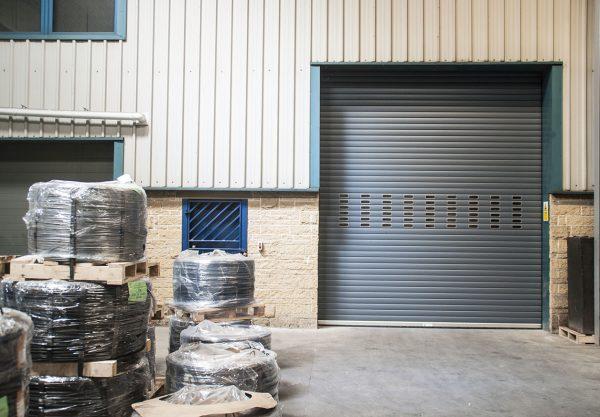 high speed roller shutter doors keighley